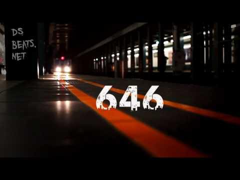 Hip hop beat Rap instrumental #646 - Composed. rap bity hip-hop bity