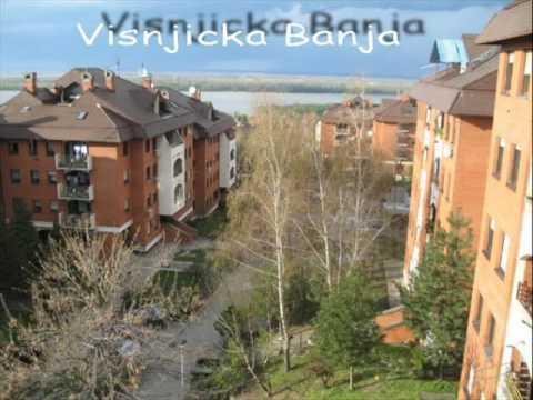 visnjica beograd mapa Višnjička Banja Kontinent   YouTube visnjica beograd mapa