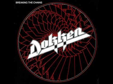 Dokken- Breaking The Chains (FULL ALBUM) 1981