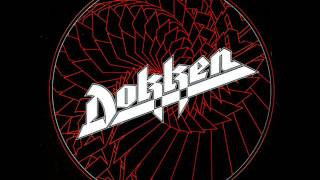 Dokken- Breaking The Chains Full Album 1981