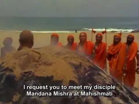 Kumaril Bhatt ,The Great Vedic Pandit