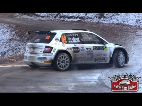 rallye monte carlo 2019 day 3 mistakes show youtube. Black Bedroom Furniture Sets. Home Design Ideas