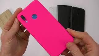 Huawei P20 Lite: 5 custodie protettive confronto e considerazioni