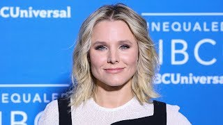 Kristen Bell SAVES Frozen Co-Star's Family From Hurricane Irma & Entertains Evacuees