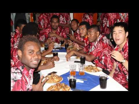 USP Statham Campus Halls Activity  Semester Two, 2015 21 10 2015 Suva Fiji Islands