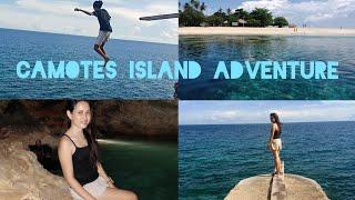 Camotes Island Short Film Adventure|| Cover Loving U by SISTAR||Escaped
