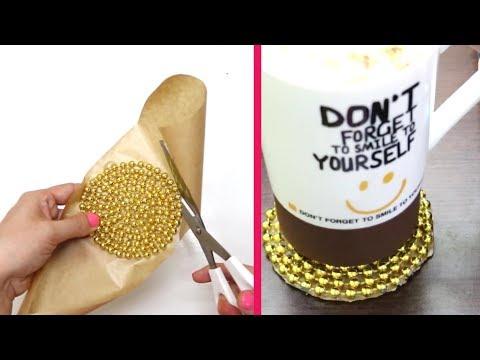 DIY COASTERS CRAFT IDEAS EASY AND CREATVIE Coasters Ideas