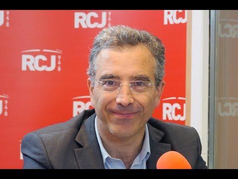 Lire la politique / Luce Perrot reçoit Dominique Reynié sur RCJ
