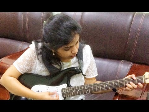 Sang hoon tere cover