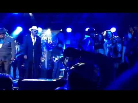 George Clinton & Parliament Funkadelic LIVE at NAMM 2015/4
