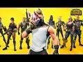HUNT DRIFT!!! (PART 1) - Fortnite Short Film