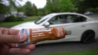Permatex Ultra Copper Review