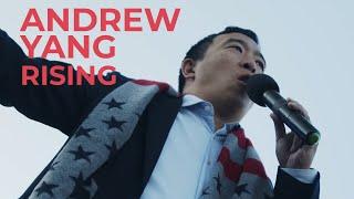 Andrew Yang Rising Redux CLEAN