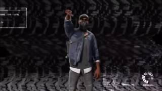 Watch Dogs2 - DedSec Musikvideo # Fan Made