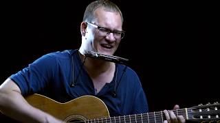Сергей Кинякин, поэт, музыкант,  г. Снежинск – Выпуск 19