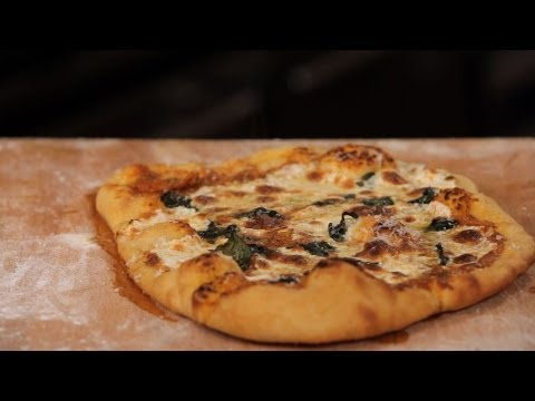 Homemade Pizza: How to Make Pizza Margherita