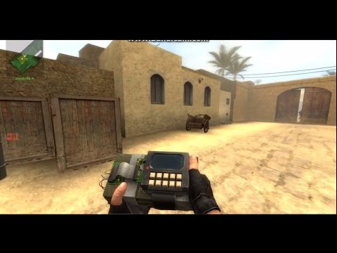 Counter Strike: Best Way To Troll Bots