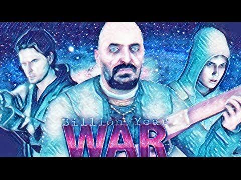 Billion Year War | Venturiantale Movie Fanedit
