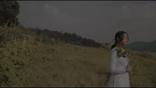 Nadin Amizah - hormat kepada angin (Official Lyric Video)