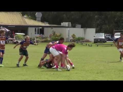 Rugby 7's Game 9, 10 & Outtakes