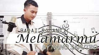 Badai romantic (nano saputro cover ...