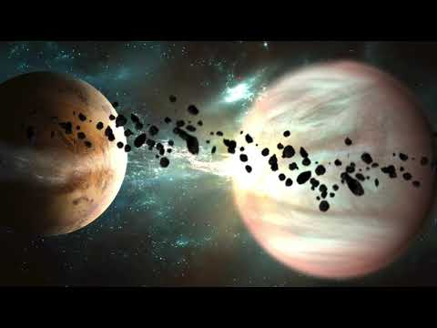 Allende Meteorite Shatters Solar System Myths | Space News