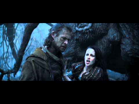 Snow White & The Huntsman: 5 Minute Trailer