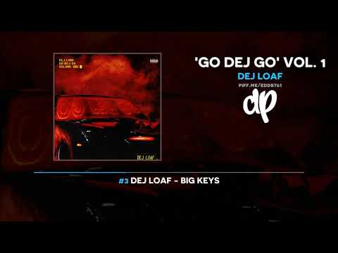 "Dej Loaf ""Go Dej Go"" Vol  1 (Mixtape) Mp3"