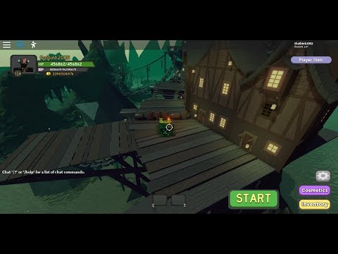 Roblox part 160  Roblox Dungeon Quest live, now, only