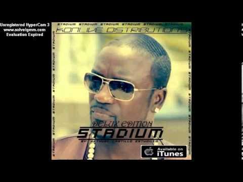 Akon   Breakdown NEW STADIUM 2013)