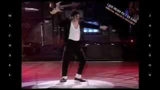 Michael Jackson Love Never Felt So Good - Unofficial video by DJ_OXyGeNe_8