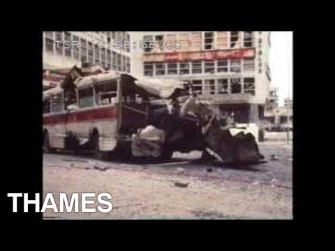 Syria - War - Lebanon - Thames Television