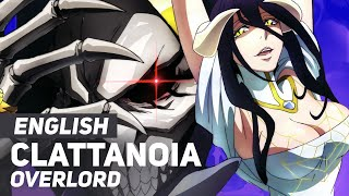 """Download Overlord - """"Clattanoia""""   ENGLISH Ver   AmaLee (feat. Jonathan Young)"""