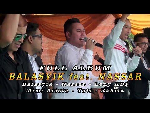 BALASYIK FULL ALBUM TERBARU LIVE RESEPSI VIA & RAHMAN, RANTAU TAPIN KALSEL
