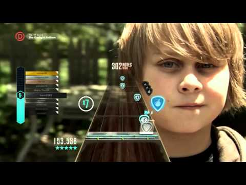Guitar Hero Live  The 59 Sound  The Gaslight Anthem