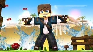 MINHA NOVA CASA!! - REINO MEDIEVAL #20 - Minecraft Modpack 1.10.2