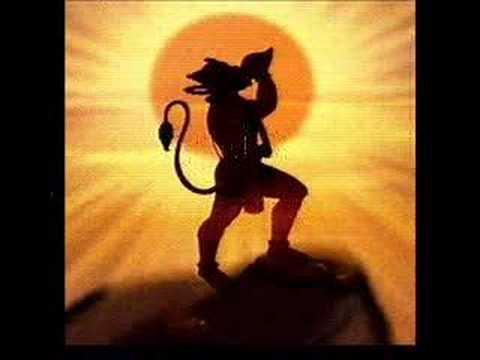 HanumanMantra 9 times