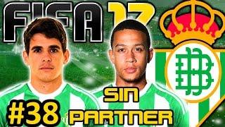 FIFA 17 Real Betis Modo Carrera #38 | EL SUSCRIPTOR QUE LO SABIA TODO | SIN PARTNER