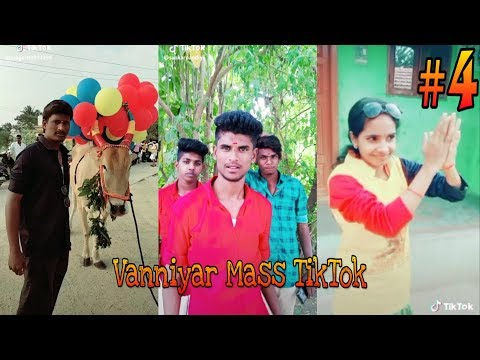 Vanniyar Mass TikTok    வன்னியர் மாஷ் டிக்டாக்    AGNI TAMILAN    Kshatriyan   4
