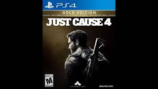 Just Cause 4 - PlayStation 4 Gold Edition Video Games