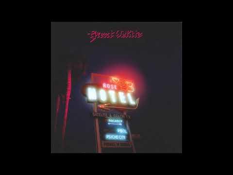 Great White Never Trust A Pretty Face Guitar Jam 2018