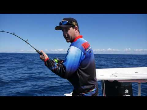 Extreme Fishing Solutions Advanced Course Coming Soon