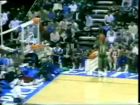 Craig Hodges - 1986 3 Point Shootout