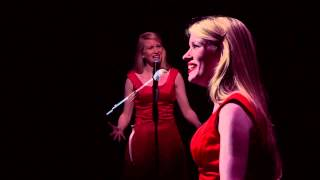 Rachel Parris -- Amazing LIVE -- Oxford Imps 10th Anniversary Spectacular