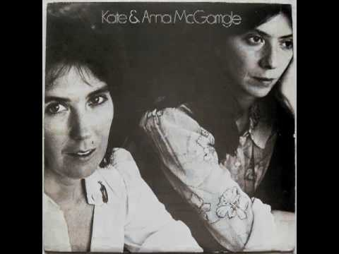Swimming Song - Kate & Anna McGarrigle