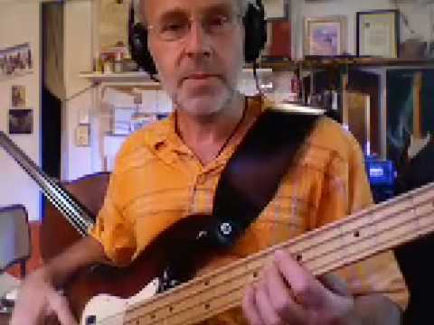 Review of G-LAB Bass WOWEE-WAH by George Urbaszek