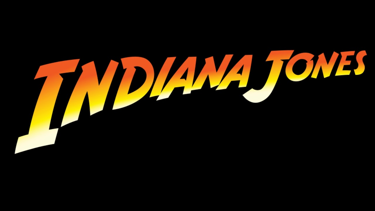 Indiana Jones Theme Song [HD] - YouTube