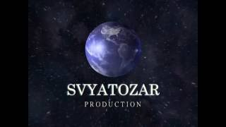 SVYATOZAR PRODUCTION 2016 Full HD 4:3 (футаж,интро,заставка,анонс,видео)