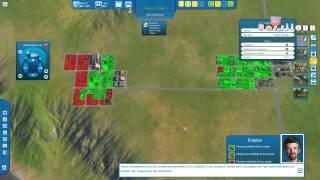 Cities XL 2012 PC - Vidéo Découverte - Initiation Pt2