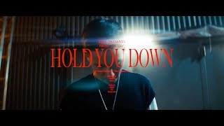 "KEIJU - Hold You Down feat. MUD (Official Video) / Album ""T.A.T.O."""